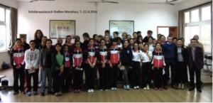 China_Schülergruppe